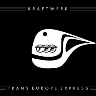 Kraftwerk ‎- Trans Europe Express (LP) (180g Vinyl) (M/M) (Sealed)
